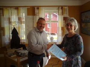 Lederbevisstgjøring for dekaner og prorektor ved Høgskolen i Nesna