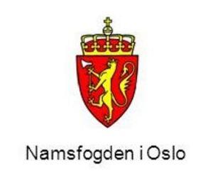 Namsfogden i Oslo