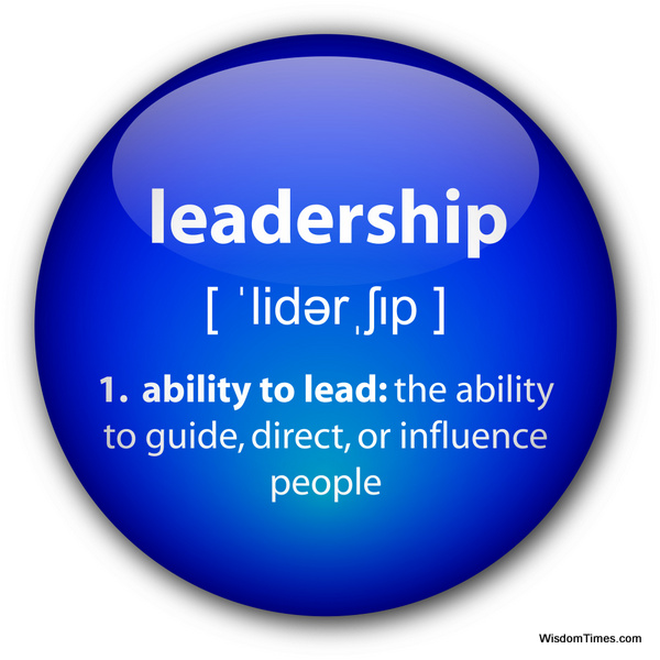 Leadership Qualities of a Good Leader