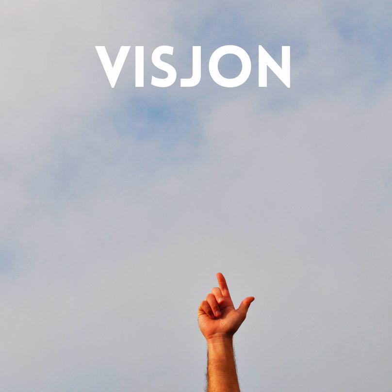 tag hva er visjoner