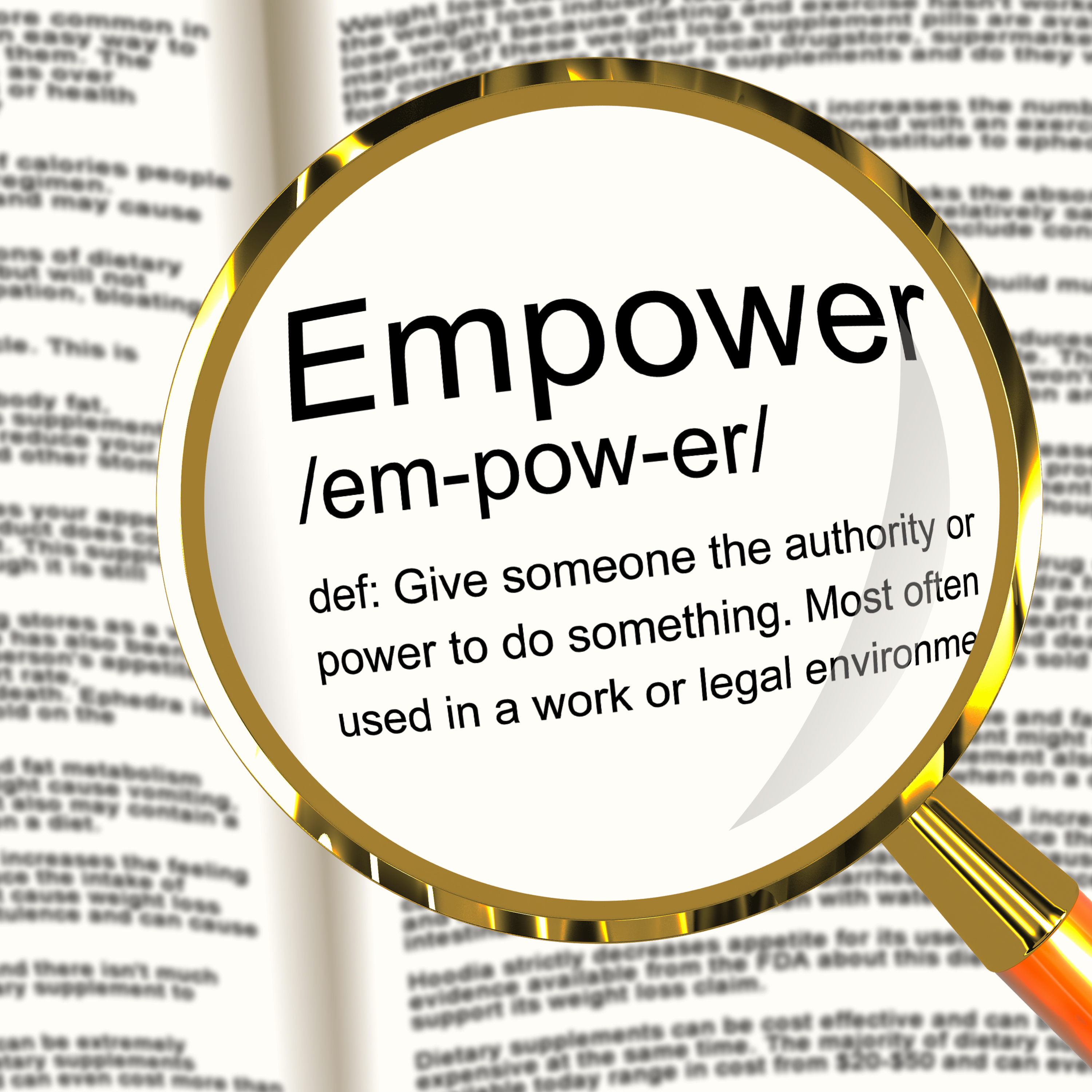 empowerment-definition2